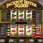 Jackpot Jester a