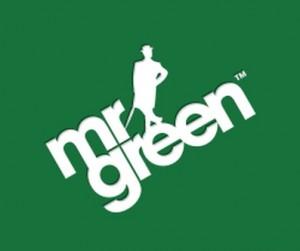 Mr Green Logo 1